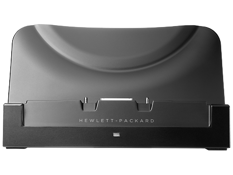 HP ElitePad 1000 G2 Rugged Tablet-Dockingadapter