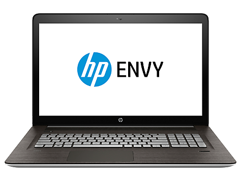 HP ENVY m7-n100 bærbar PC