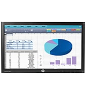 HP ProDisplay P202 20-inch Monitor Head Only