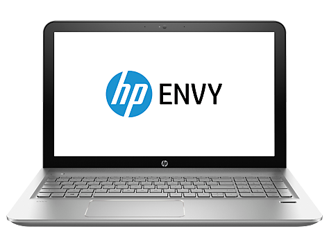 Notebook HP ENVY 15-ah100