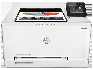 HP LaserJet Printers with HP JetIntelligence