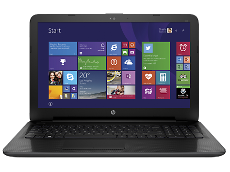 HP 256 G4 Notebook-PC