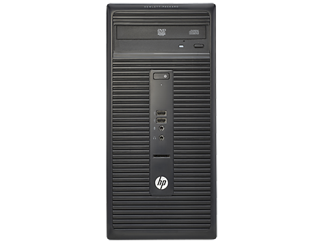 HP 280 G1 Microtower-PC