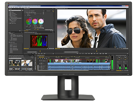 HP DreamColor Z32x 31,5-tommers UHD 4K-skjerm
