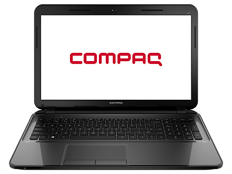 Compaq 15-a000 notebook pc-serien