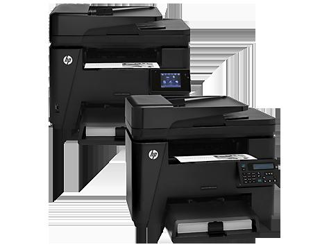 HP LaserJet Pro MFP M225 시리즈