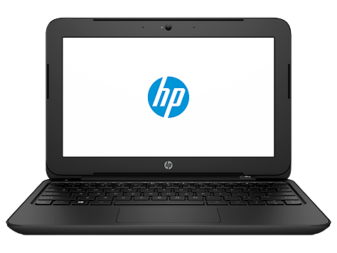 PC Notebook HP serie 11-f000