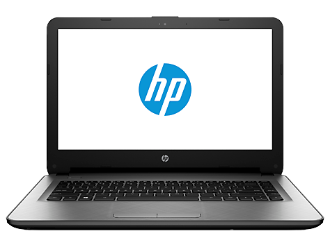 Notebook HP serie 14g-ad100