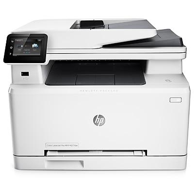 HP Color LaserJet Pro MFP M277dw(B3Q11A)
