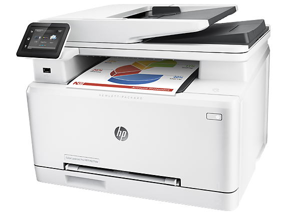 Best All In One Color Laser Printer For Small Business