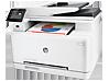HP Color LaserJet Pro MFP M277c6 - Left