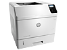 HP LaserJet Enterprise M605n - Right