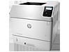 HP LaserJet Enterprise M605dh - Left