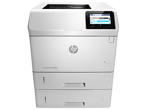 Drukarki HP LaserJet Enterprise M605