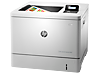 HP Color LaserJet Enterprise M553dh