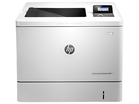 МФУ HP Color LaserJet Enterprise M553n