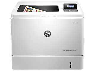 HP LaserJet Enterprise Printer