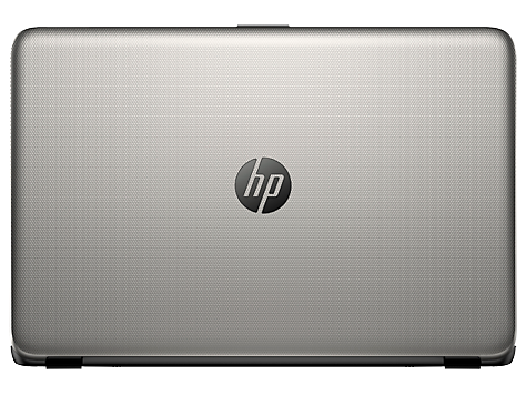 PC Notebook HP serie 15-ax000 (táctil)