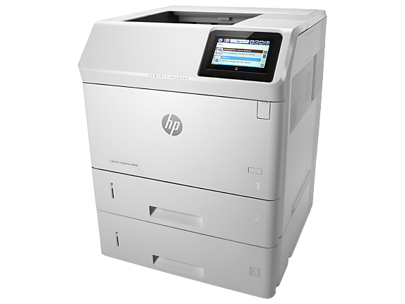 Hp laserjet Enterprise M608 service manual firmware Update