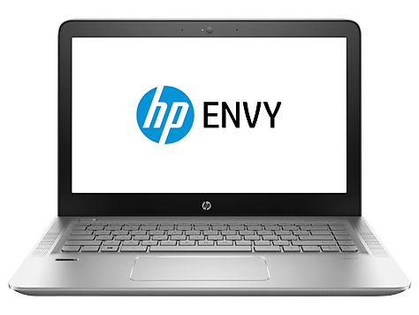 HP ENVY 14-j000 bærbar PC
