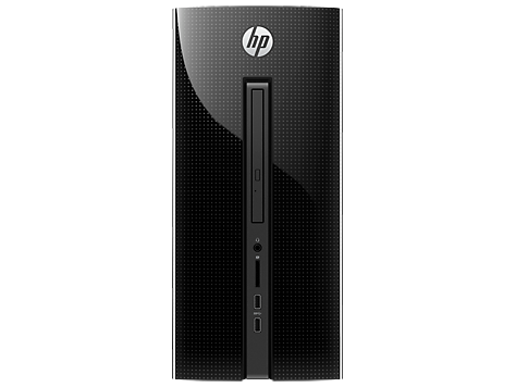 HP 251-100 desktop pc-serien
