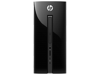 HP Desktop tower