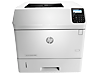 HP LaserJet Enterprise M604dn - Center