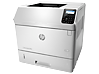 HP LaserJet Enterprise M604dn - Left