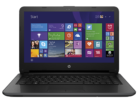 HP 240 G4 notebook-pc