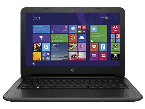 HP 245 G4 Notebook PC