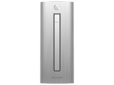 HP ENVY 750-100 Desktop PC series