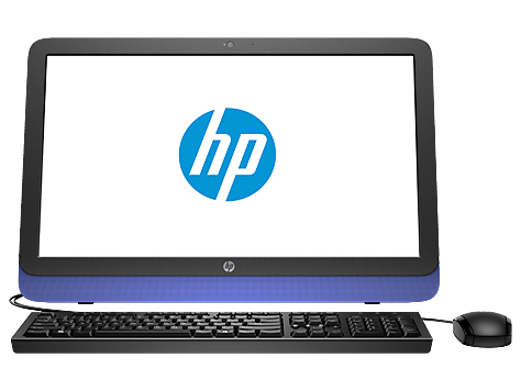 HP 23-r000 All-in-One Desktop PC series