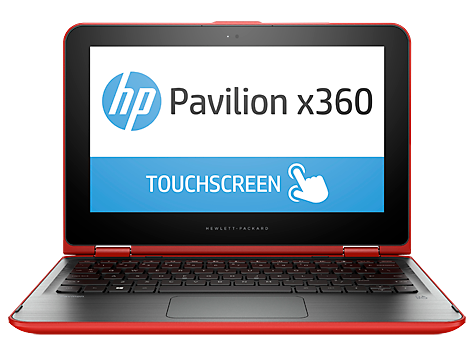 PC convertible HP Pavilion 11-k000 x360