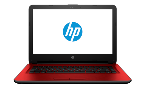 HP 14g-ad000 notebookserie