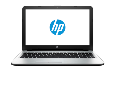 Notebook HP serie 15-ac000