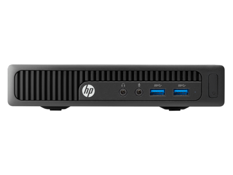 HP 260 G1 stasjonær mini-PC
