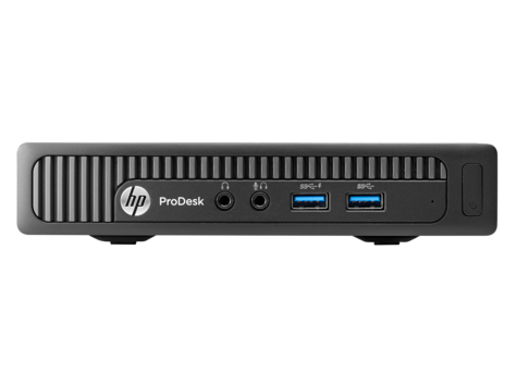 HP ProDesk 400 G1 Desktop Mini PC