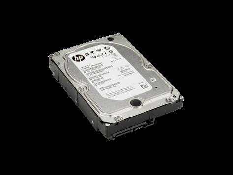 Unità disco rigido SATA 7200rpm da 1 TB HP