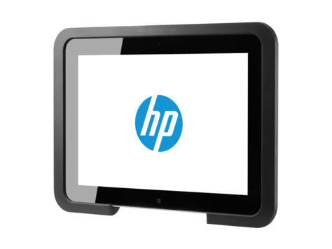 Solution de point de vente HP ElitePad Mobile