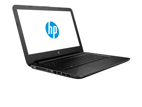 HP 14Q-AJ100 Notebook PC-Serie