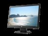 HP W2082a 20-inch LED Backlit Monitor - Left