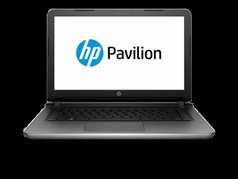 HP Pavilion Notebook - 14-ab021tu