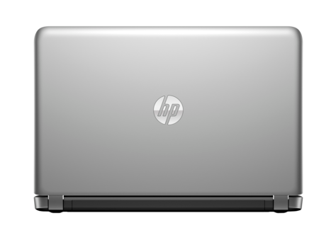 HP Pavilion Notebook - 15-ab584tx