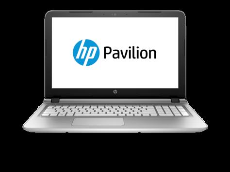 HP Pavilion Notebook - 15-ab103nv (ENERGY STAR)