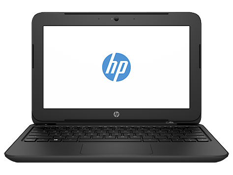 HP Notebook - 11-f004tu