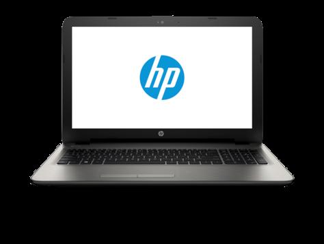 HP Notebook - 15-ac178tx