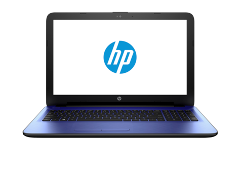 PC Notebook HP 15-af111la (ENERGY STAR)
