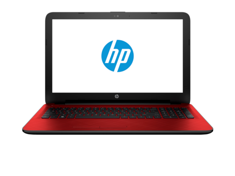 HP Notebook - 15-ac128nx