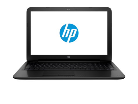 HP 15-af000 notebook pc-serien