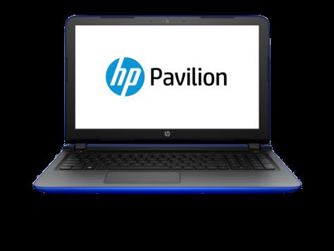 HP Pavilion Notebook - 15-ab111la (ENERGY STAR)